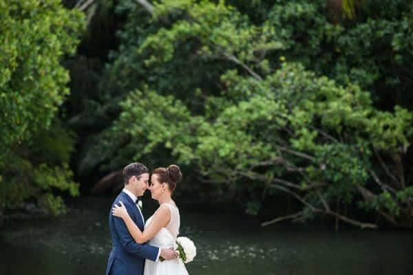 Cairns Destination Weddings