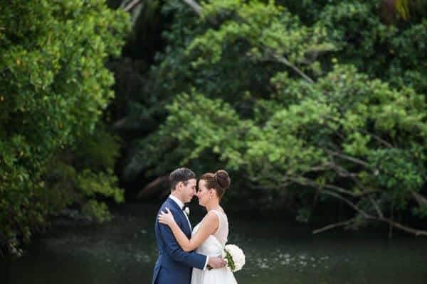 Cairns Beach & Garden Weddings