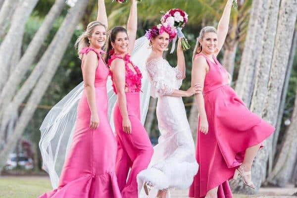 Cairns Wedding Video