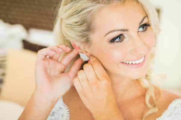 Cairns Wedding Hair and Make-Up