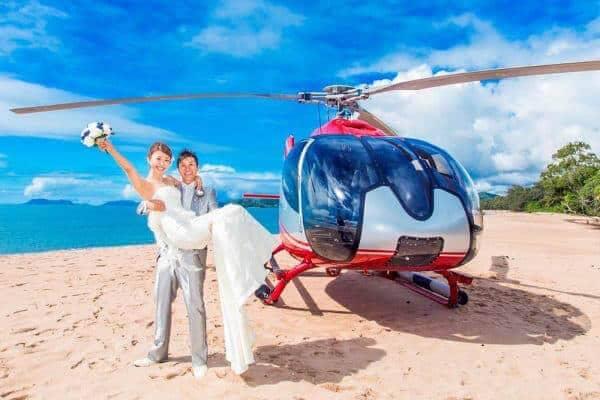 Cairns Destination Weddings