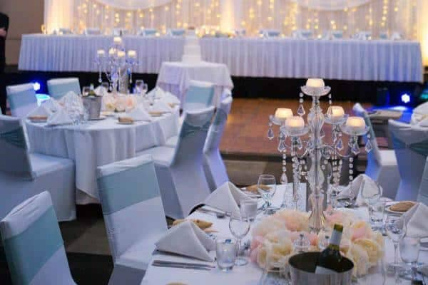 Hilton Cairns Wedding Chapel Packages