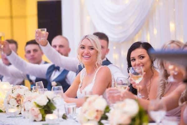 Cairns Wedding Receptions