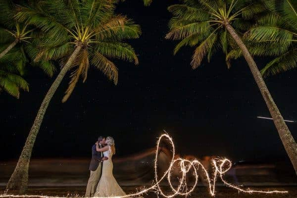 Cairns Beach Wedding Packages