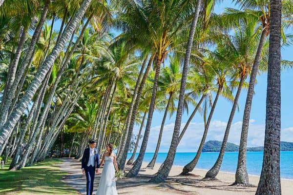 Cairns BeachWedding Packages